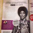 Qeyno Labs celebrates a Hacker in the life and legacy of Prince.