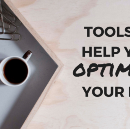 5 Tools to Help You Optimize Your Life