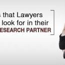 Legal Research Skills Every Lawyer Should Look For in their Outsourced Service Provider