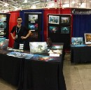 Artists: How to Sell Your Work at a Convention