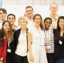 Youth engagement in the the global platform for disaster risk reduction