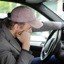 Uber Driver, Passenger Stuck Quietly Listening To Song Neither Likes