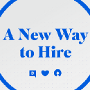 A new way to hire