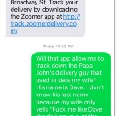 Emotional Responses to Corporate Text Messages, Vol. 6