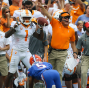 INSTANT REACTION: Tennessee 20 Florida 26
