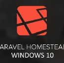 Laravel Homestead with Windows 10 Step by Step setup procedure with explanation.