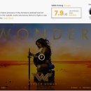Redesigning IMDb | Modernising the look and 'improving' the User Experience