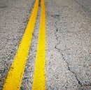 Two Yellow Lines and Charlottesville