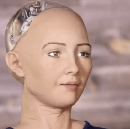 I'm Sophia The Robot And I Heard You Were Talking Shit