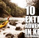 10 Extreme Adventures in Kerala You Probably Didn't Know