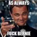 """A Beginner's Guide to the """"Fuck Bernie"""" Meme and Why It Still Matters"""