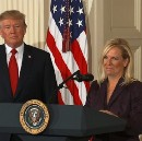 Trump's Homeland Security Chief Clears Up Confusion About His Vulgar Language