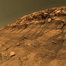 Mostly Mute Monday: Water On Mars