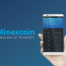 Why volatility is the problem for cryptocurrency and why Minexcoin is the best stable-growing coin.