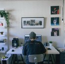 Why do designers hesitate to become entrepreneurs?