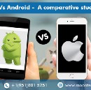 Apple Vs Android — A comparative study 2017