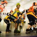 Why the Whole World Plays Roller Derby