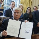 Trump Rolls Back More Progress In Shorter Time Than Any President In History