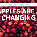 Apples Aren't What They Used to Be