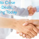 3 Ways to Close More Deals With Marketing