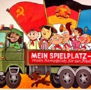 """""""The Republic's Birthday"""" — 67 Years Anniversary of the Founding of the GDR"""