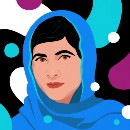 Our Q&A with Malala Yousafzai, Nobel Peace Prize winner and education advocate