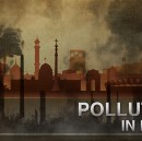 The song from the gods to the most polluted city - Delhi