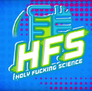 Why I'm Making a Science Show with Cuss Words