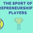 The Sport of Entrepreneurship and Its Players