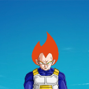 Help me I'm on Tinder: I tried to build an army to conquer Vegeta