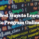 Best Ways to Learn to Program Online
