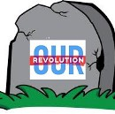 The premature death of Our Revolution.