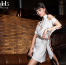 Maureen Wroblewitz Takes the Crown for Cycle 5 of Asia's Next Top Model