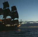 Why Pirates Are Feared