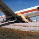 In 1983, two pilots miraculously landed a jumbo jet with no fuel from 40,000 feet