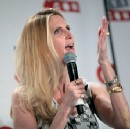 Everything Ann Coulter Believes About Immigrant Crime Is Bullshit.
