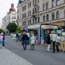 Brussels and Malmö Received European Sustainable Urban Mobility Awards