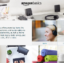 """Amazon's new Vendor """"Brand Stores"""" powered by Facebook's React Framework"""