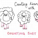 Counting Linearly With Counting Sort
