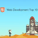 Web Development Top 10 Articles for the Past Month (v.Feb 2017)