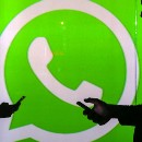 What's That? WhatsApp Goes Full Encryption