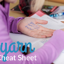 NPM vs Yarn Cheat Sheet