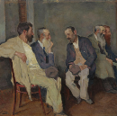 The Art Of Conversation Is Dying
