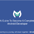 How To Become A Complete Android Developer