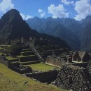 Machu Picchu and the Anti-tourist Agenda