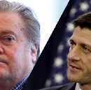 "Bannon Actually Called Ryan ""A Limp-Dick Motherf**ker,"" And 92% Of Nation Agrees"