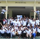 Organizing Young People Against Chronic Diseases