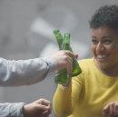 The Heineken Ad Is Worse Than The Pepsi Ad, You're Just Too Stupid To Know It