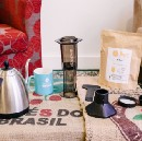 The Best Aeropress Coffee You'll Ever Made