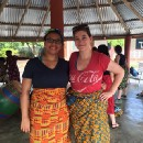 A small note about my time in Ghana